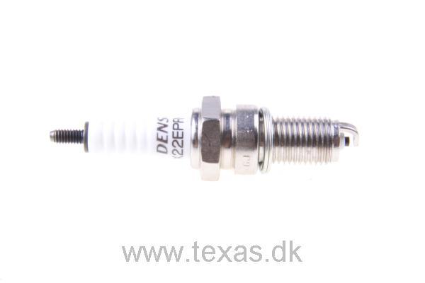Tændrør X22EPR-U9 tændrør