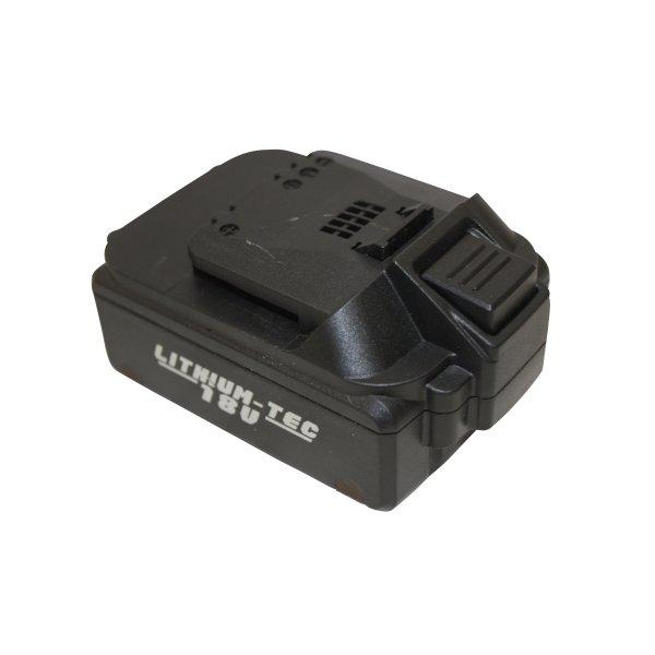Batteri 18V thumbnail
