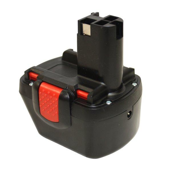 Batteri til grensav thumbnail