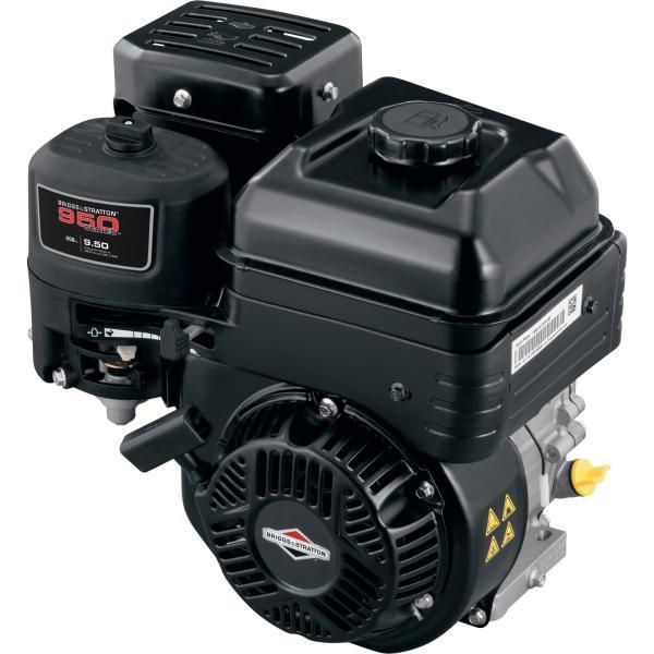 BS950-2 motor