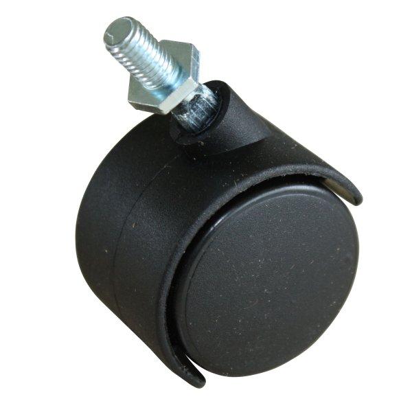 Hjul til gasvarmer thumbnail