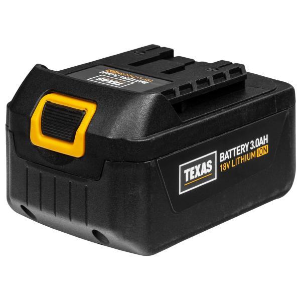 Batteri 18V/3.0Ah thumbnail