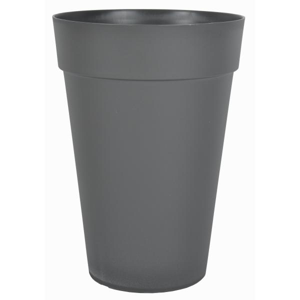 Havekrukke i plast Dia. 32,5x32,5x44 cm havekrukke