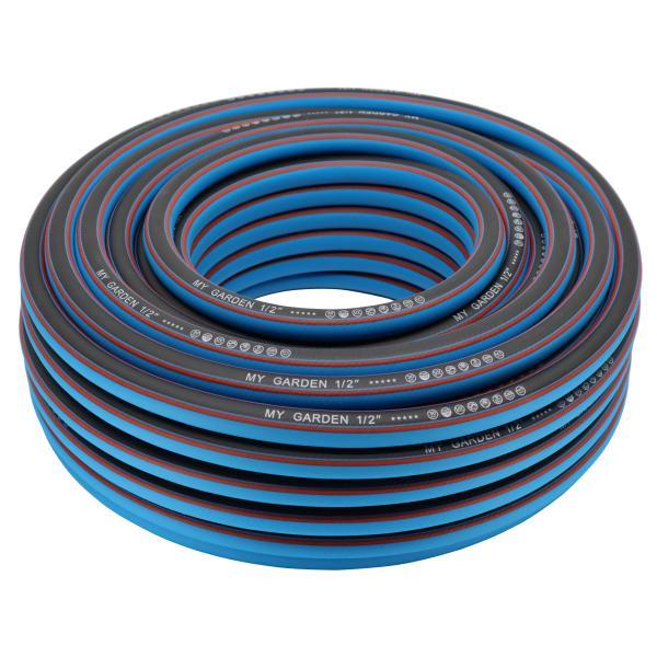 Ultra fleksibel vandslange 30m vandslange