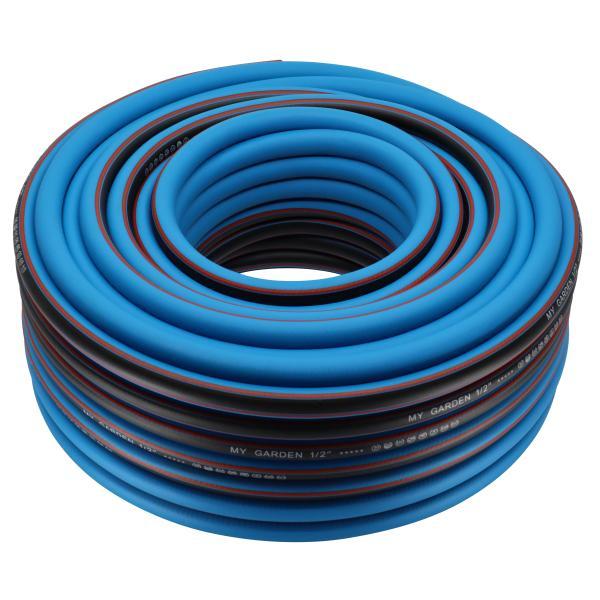 Ultra fleksibel vandslange 40m vandslange
