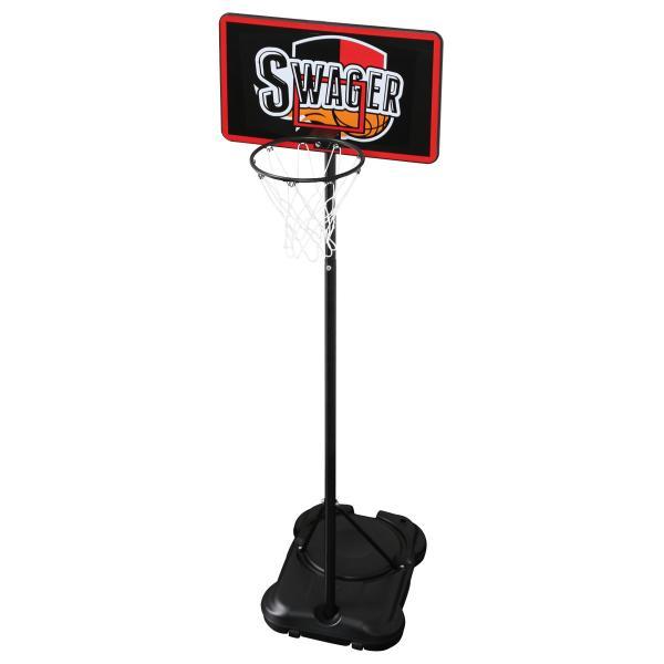 Swager basketballstander