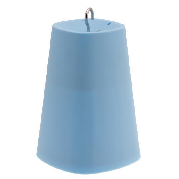 Hængende potteplante - blå