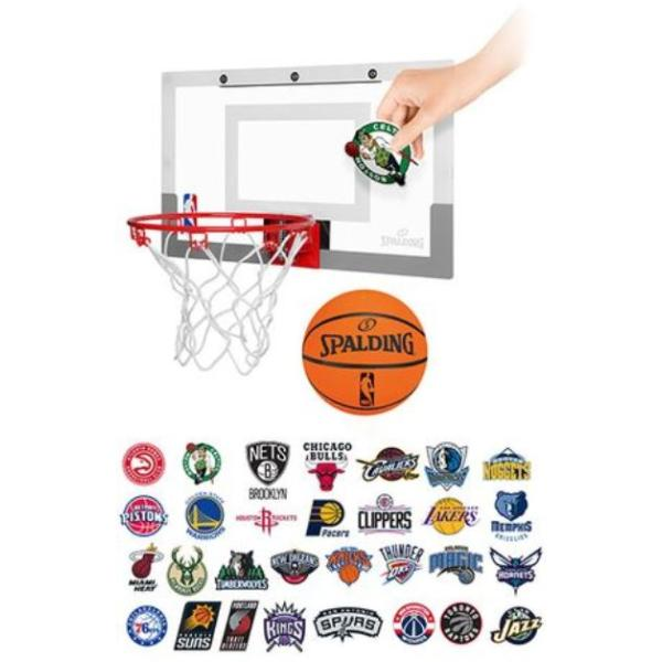 Spalding Paldind NBA board