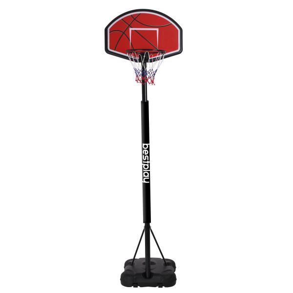Basketballstander inkl. safety pad