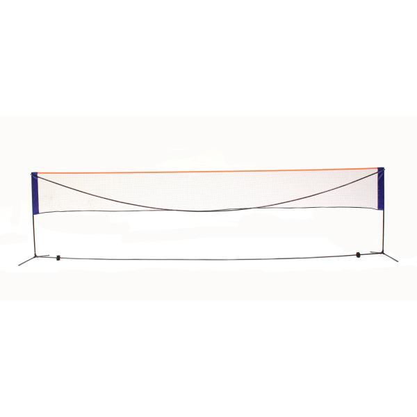 Tennis/Badminton net 610 cm.
