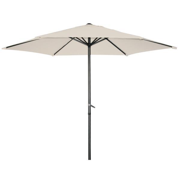 Parasol, sand 2,7m  parasol