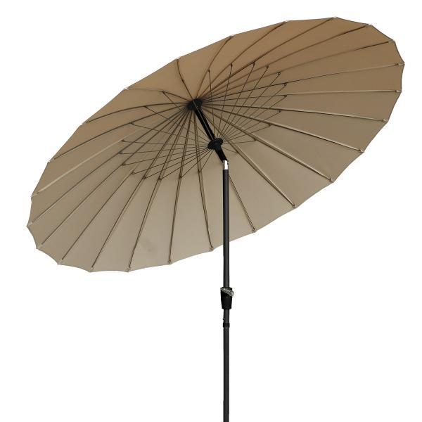 Shanghai parasol sand 2,7m parasol