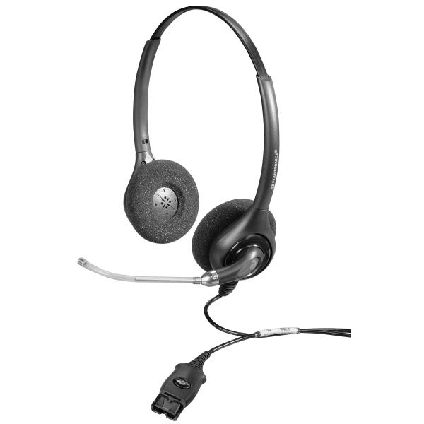 Plantronics hovedtelefon H261