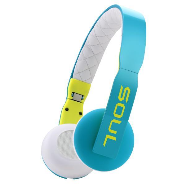 Soul Loop hovedtelefon On-Ear