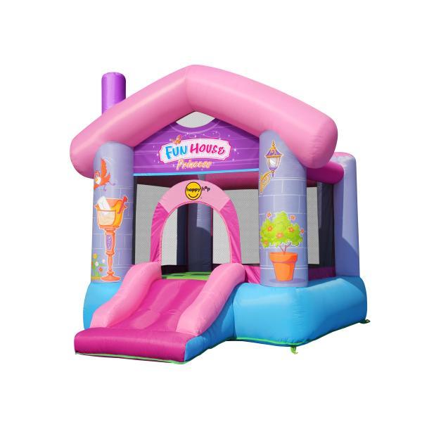 Happy Hop Funhouse Princess