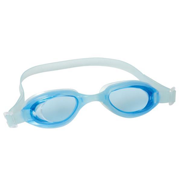 Bestway svømmebriller 3-6 år blå