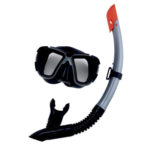 Bestway dykkermaske LUX grå 14+ år