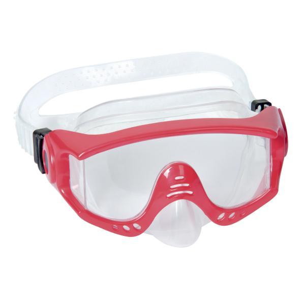 Bestway dykkermaske rød 14+ år