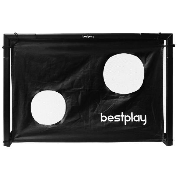 Bestplay fodboldmål 150x100cm