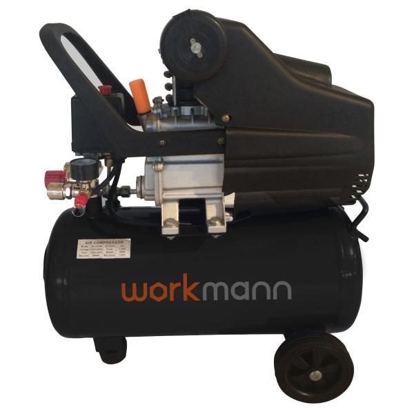 WKP2000 kompressor (20 l.) kompressor