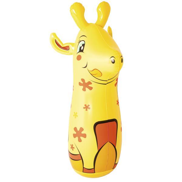 Oppustelig giraf