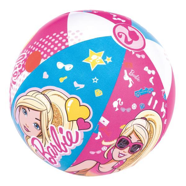 Barbie badebold