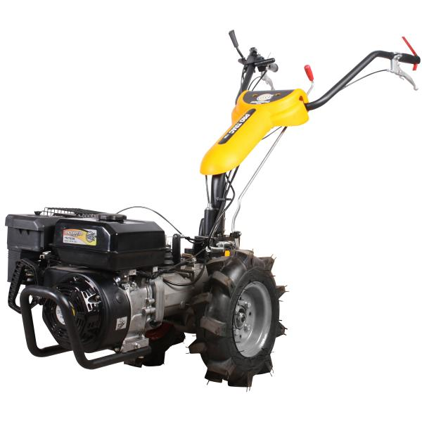 Texas Pro Trac 750TG combi maskine