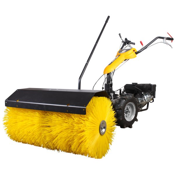 Pro Sweep 750D inkl. Kehrbürste kehrmaschinen