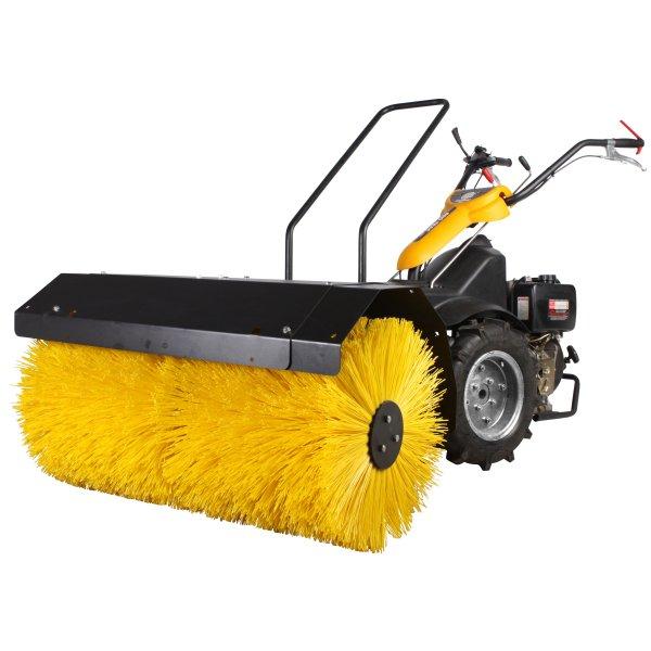 Pro Sweep 950DE inkl. kost тазартушы