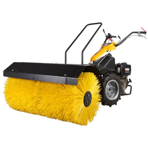 Pro Sweep 950DE inkl. Kehrbürste kehrmaschinen