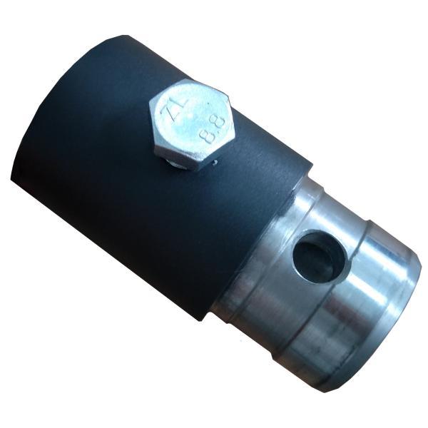 Adapter for sneskraber thumbnail