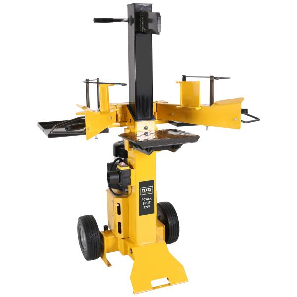 Power Split 820V log splitter