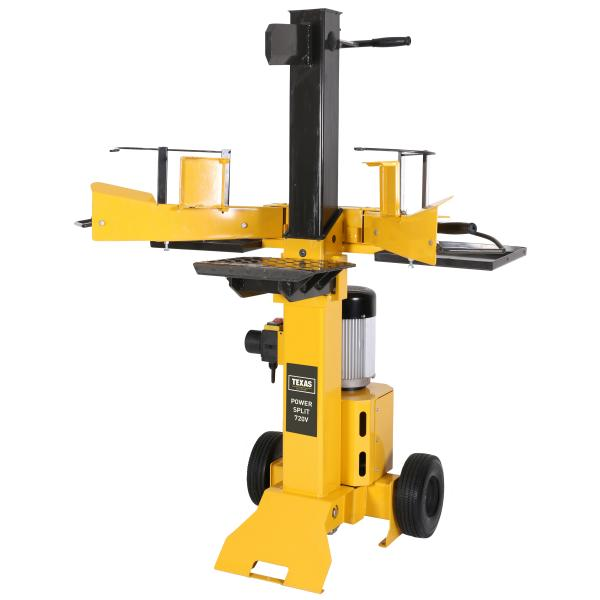 Power Split 720V log splitter