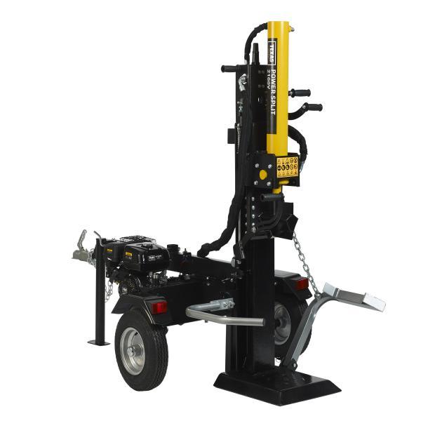 Power Split 2100V log splitter