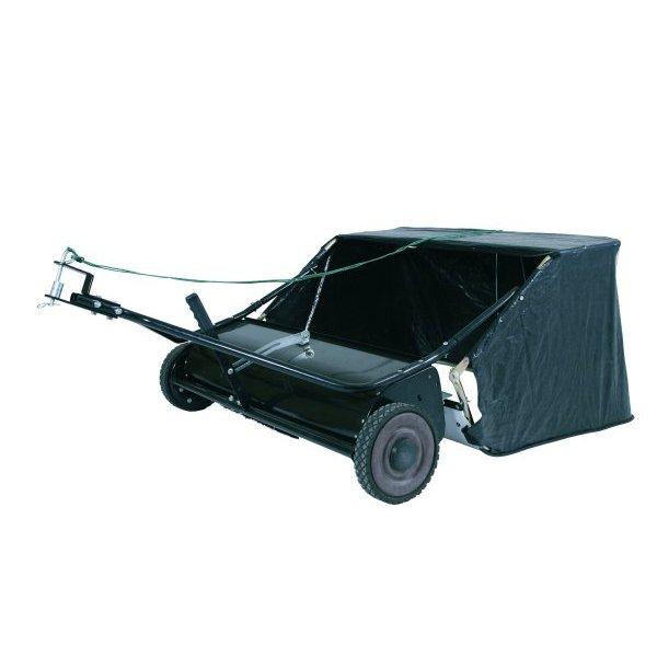 texas traktor tilbehoer lille vogn med tip.