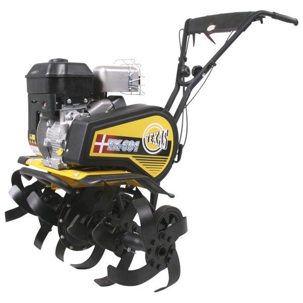 TX601B tiller / cultivator