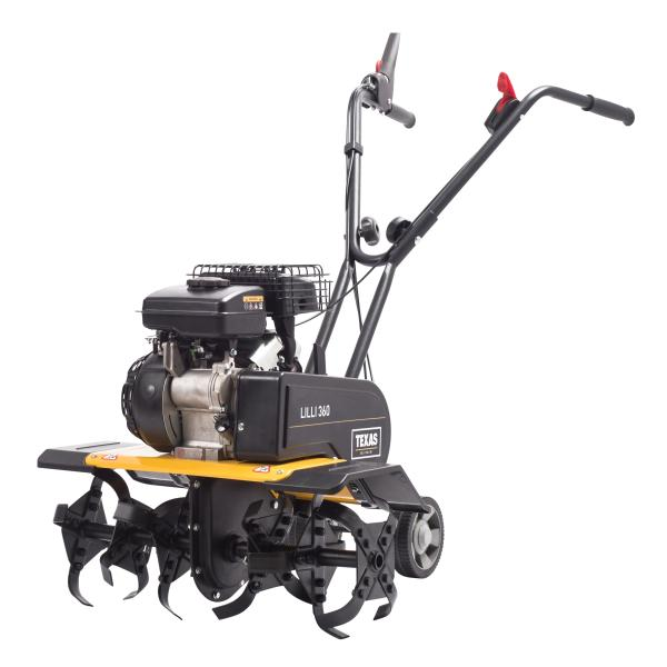 Lilli 360TG motocultor / cultivator