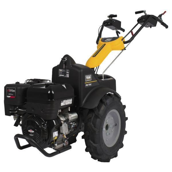 Pro Trac 1350BE (basismaskine) pro trac