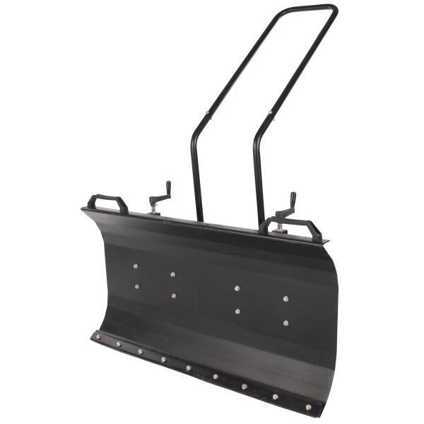Snow Blade 100 cm rear tiller accessory