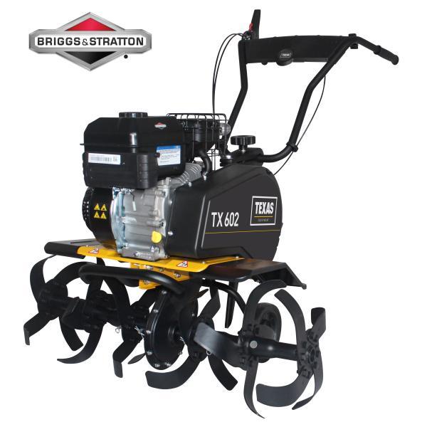 TX602B motocultor / cultivator