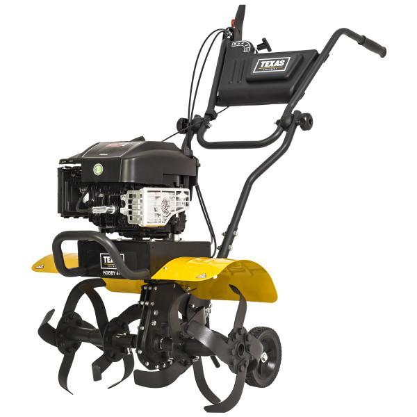 Hobby 610BR motocultor / cultivator