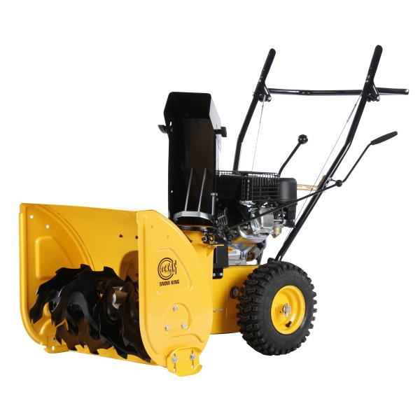 Snow King 565TG snow blower
