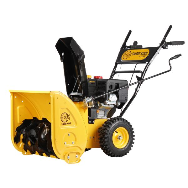 Snow King 617TGE snow blower