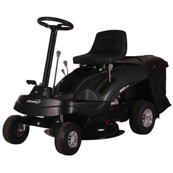 Rider 6100E (demo-model) havetraktor