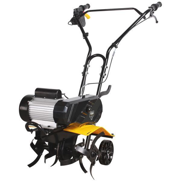 El-Tex 2000 tiller / cultivator