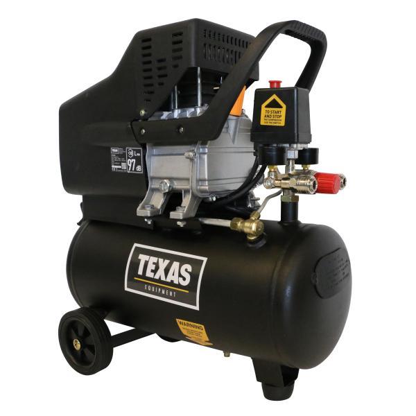 TKP2000 Kompressor (20 l.) kompressor