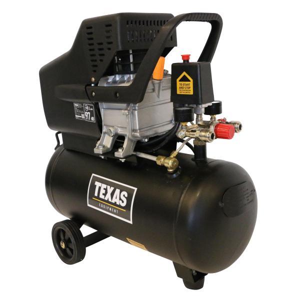 TKP2400 Kompressor (24 l.) thumbnail
