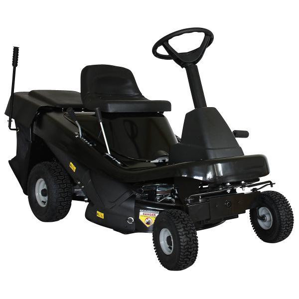 Rider 7600E 2i1 тракторы