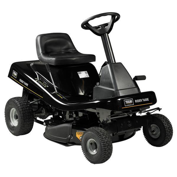 Rider 7600E 2i1