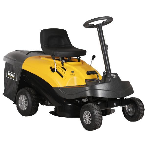 Rider 6100E тракторы